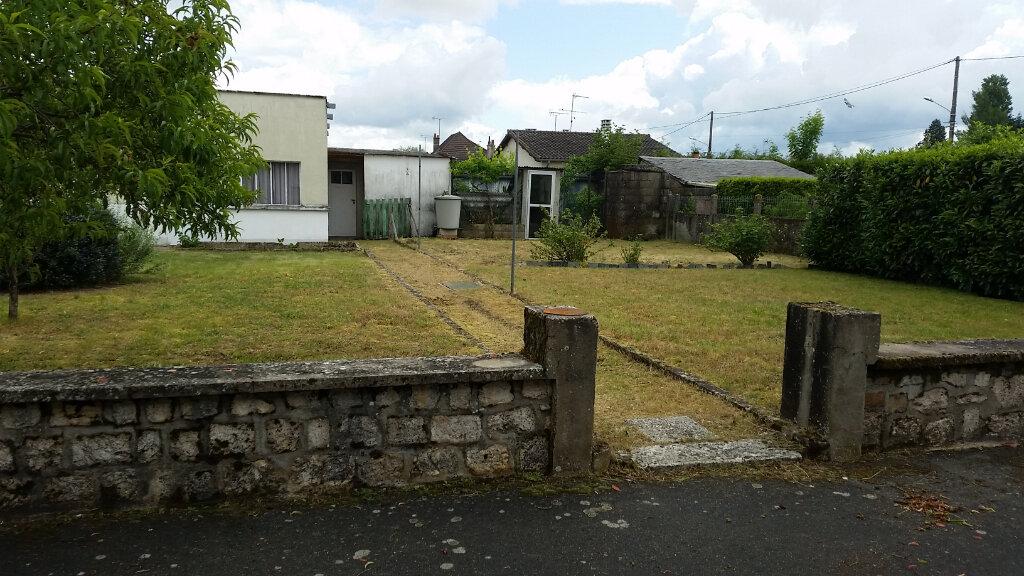Maison à louer 3 81.1m2 à Romorantin-Lanthenay vignette-7