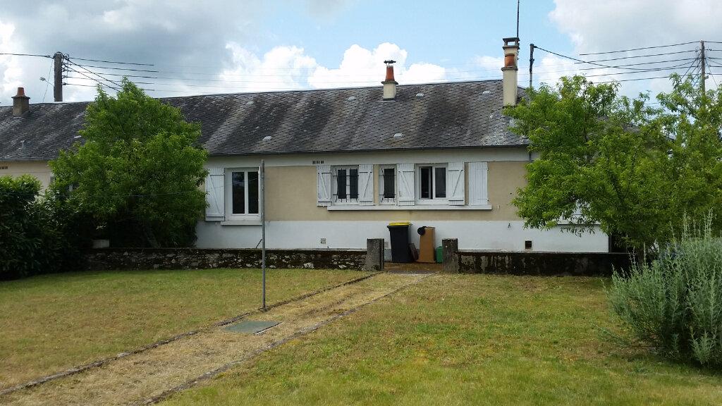 Maison à louer 3 81.1m2 à Romorantin-Lanthenay vignette-10