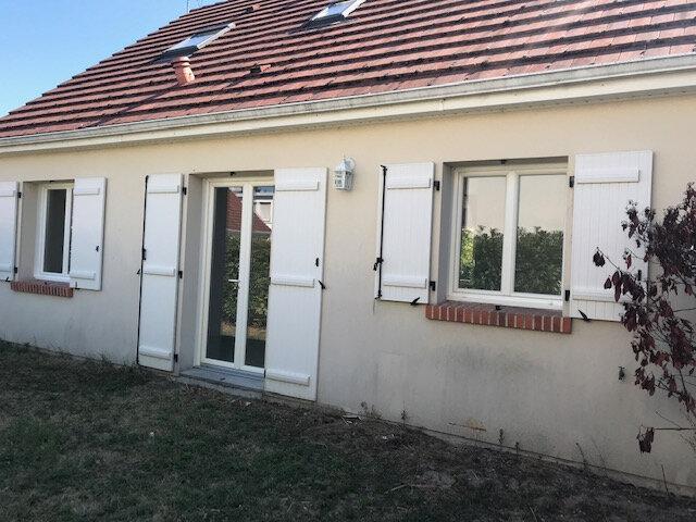 Maison à louer 4 85m2 à Lamotte-Beuvron vignette-17