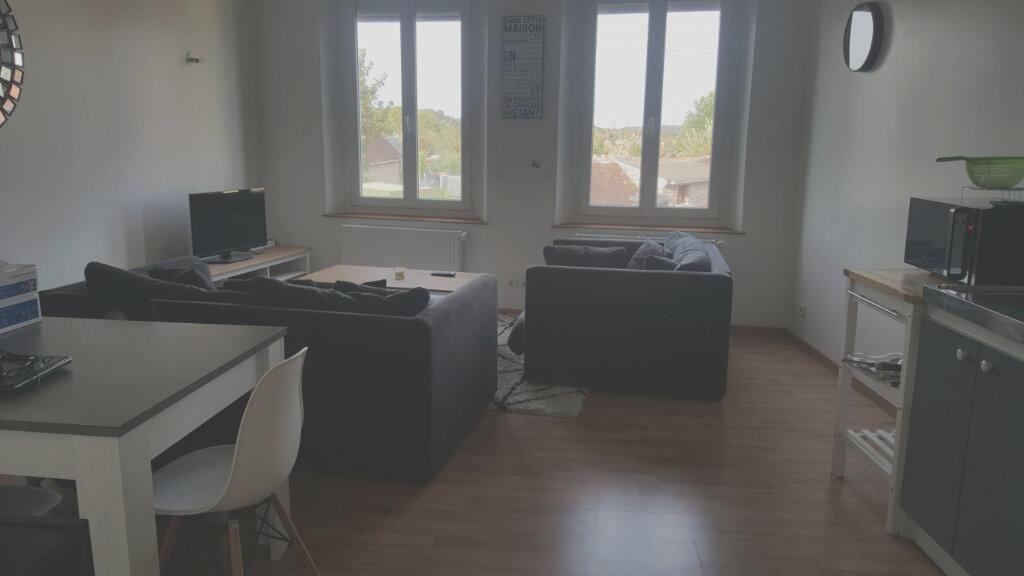 Appartement à louer 2 40.91m2 à Beauvais vignette-4