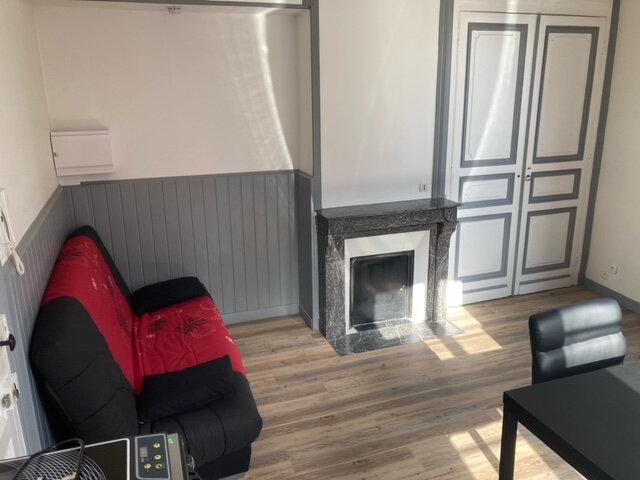 Appartement à louer 1 19.46m2 à Beauvais vignette-2