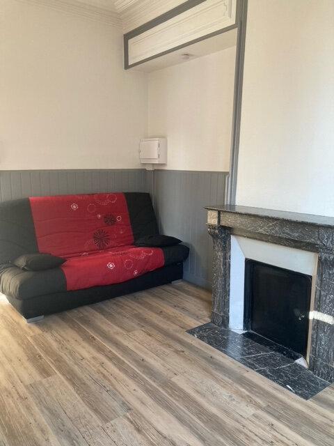 Appartement à louer 1 19.46m2 à Beauvais vignette-3