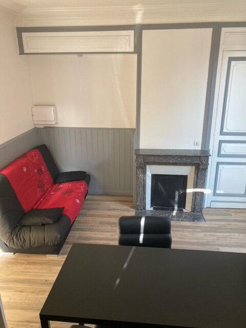 Appartement à louer 1 19.46m2 à Beauvais vignette-4