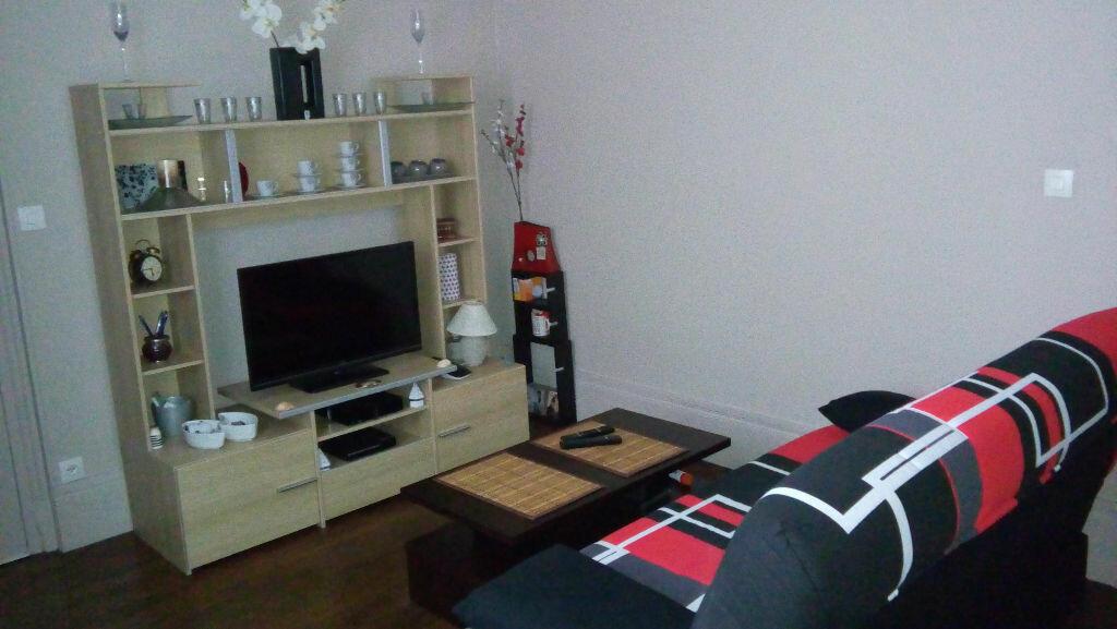 Appartement à louer 1 26m2 à Beauvais vignette-1