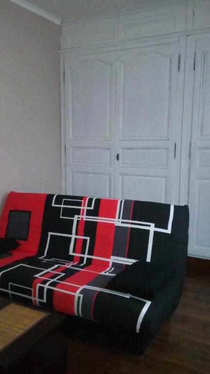 Appartement à louer 1 26m2 à Beauvais vignette-3