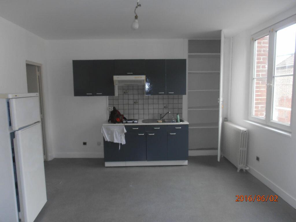 Appartement à louer 1 23.48m2 à Beauvais vignette-1
