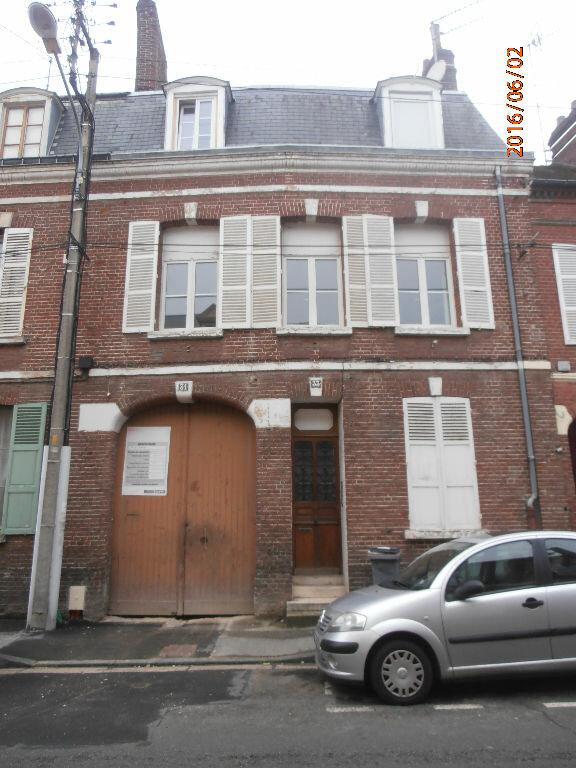 Appartement à louer 1 23.48m2 à Beauvais vignette-5