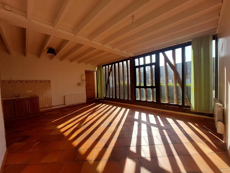 Appartement à louer 2 45m2 à Savignies vignette-2