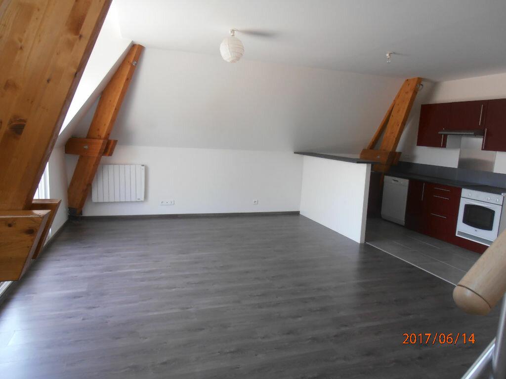 Appartement à louer 4 70.4m2 à Beauvais vignette-6