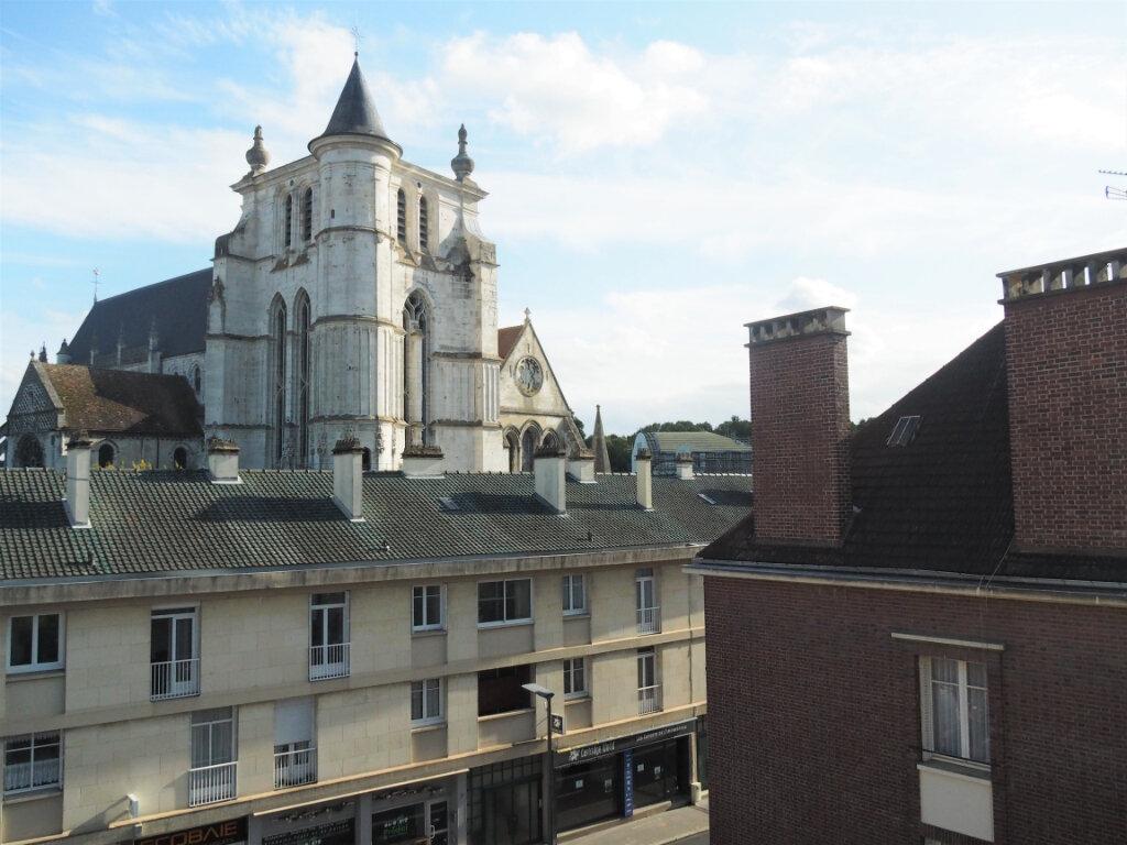 Appartement à vendre 2 53.6m2 à Beauvais vignette-3