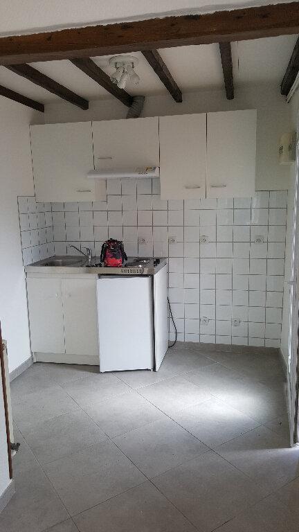 Appartement à louer 1 18.65m2 à Beauvais vignette-4