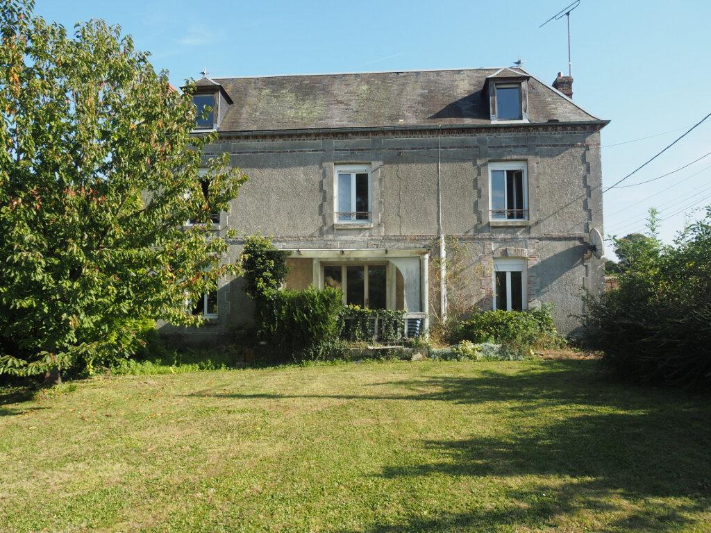 Maison à vendre 6 150m2 à Saint-Germer-de-Fly vignette-1