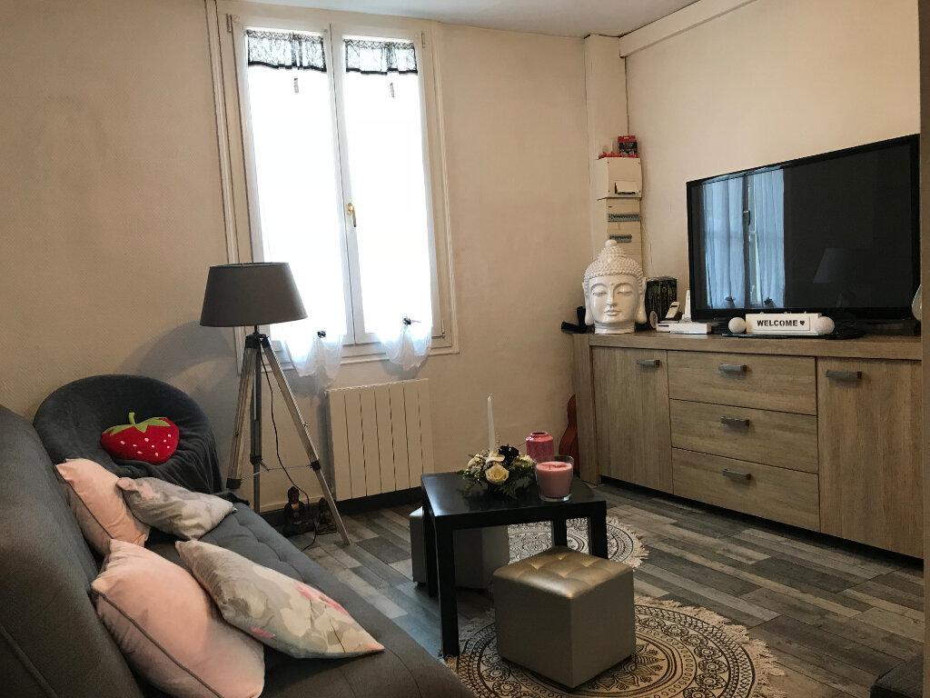 Maison à vendre 2 48m2 à Beauvais vignette-1