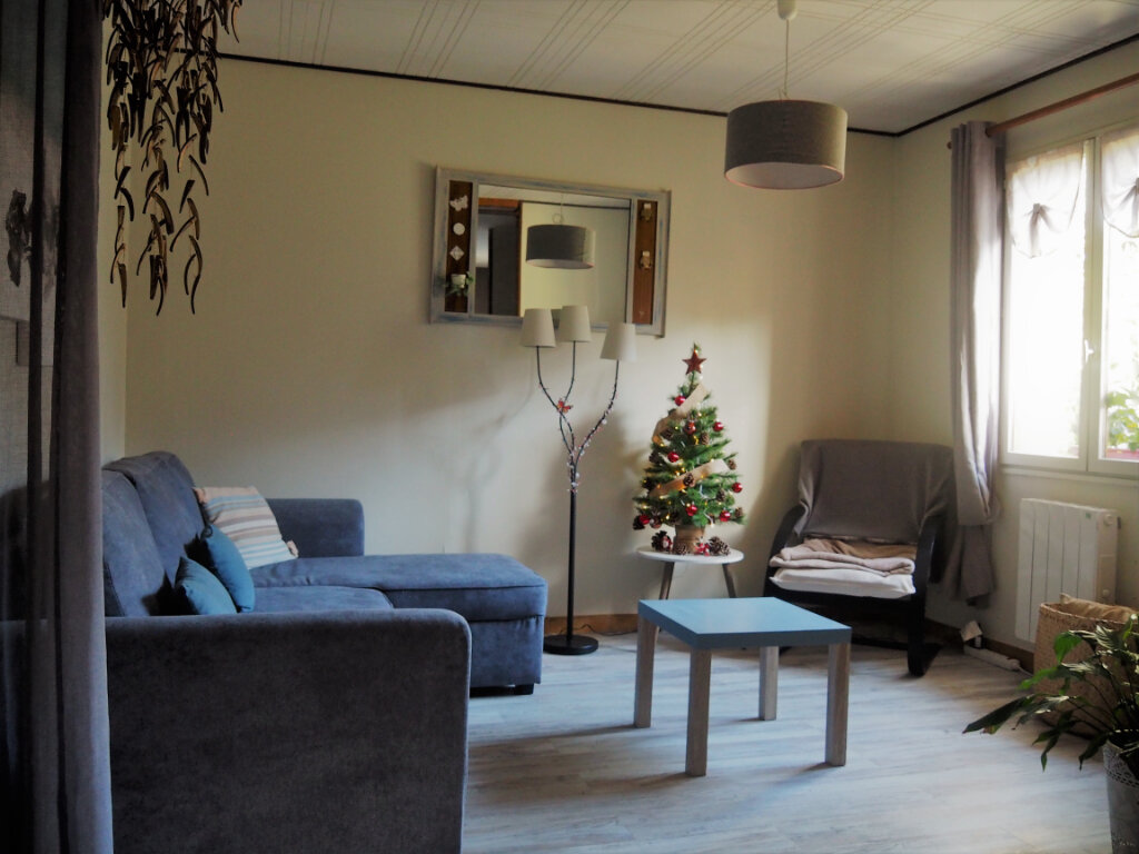 Maison à vendre 5 100m2 à Frocourt vignette-1