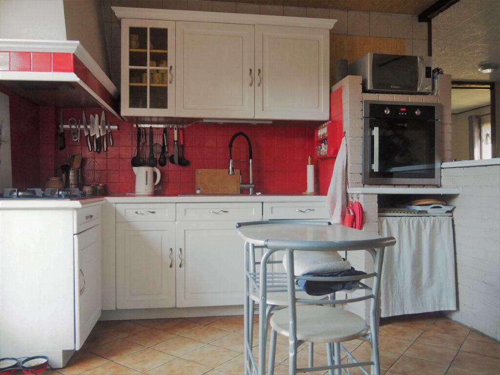 Maison à vendre 5 100m2 à Frocourt vignette-2