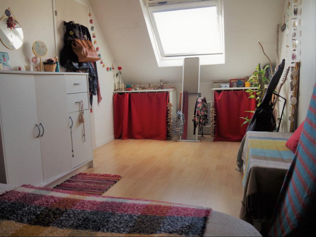 Maison à vendre 5 100m2 à Frocourt vignette-5