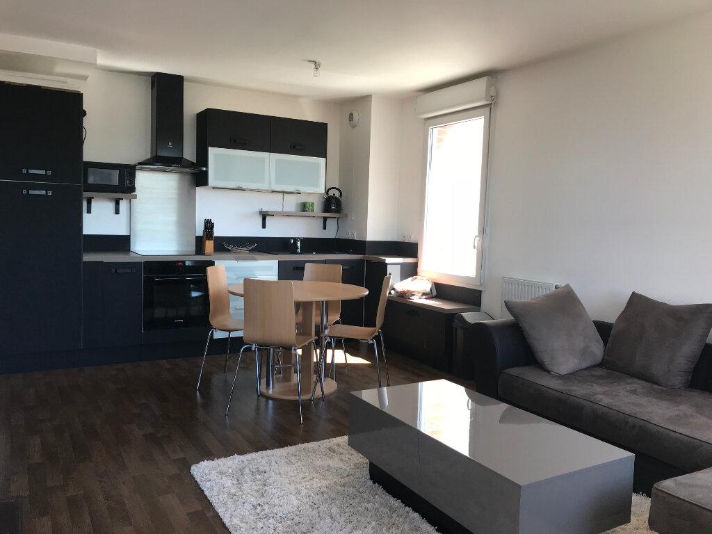 Appartement à vendre 3 57.3m2 à Beauvais vignette-1