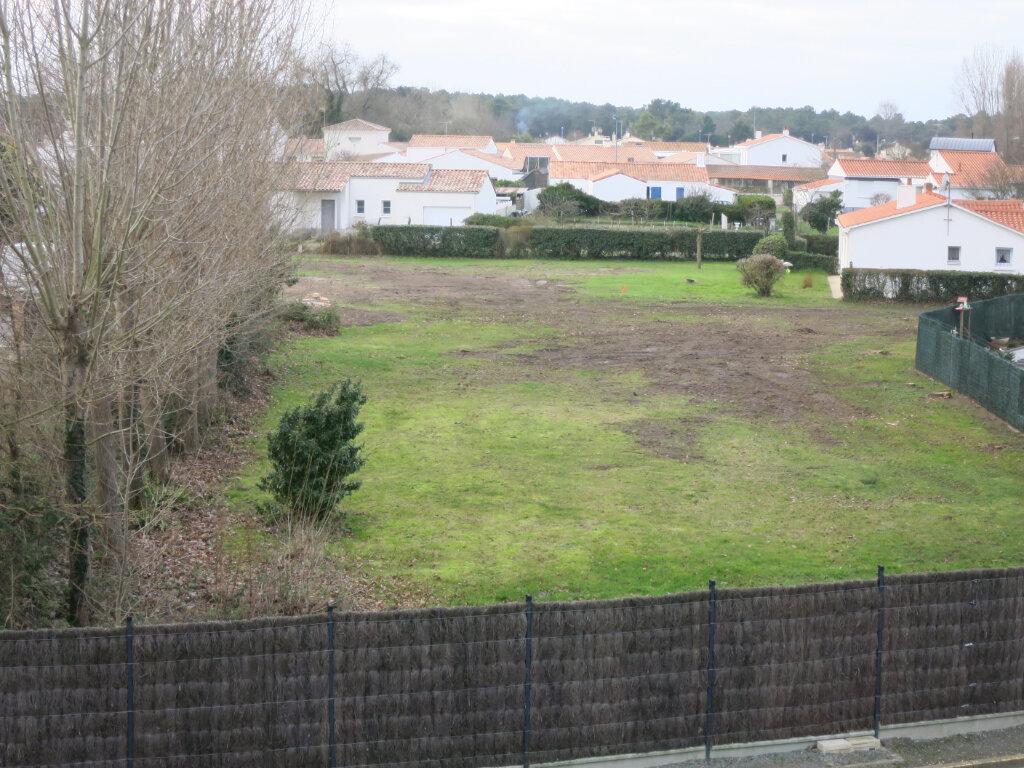Terrain à vendre 0 1804m2 à Saint-Jean-de-Monts vignette-3