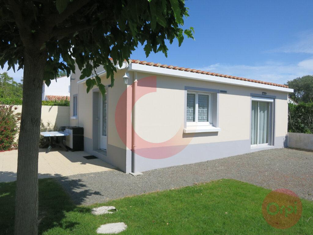 Maison à vendre 3 44.83m2 à Saint-Jean-de-Monts vignette-2