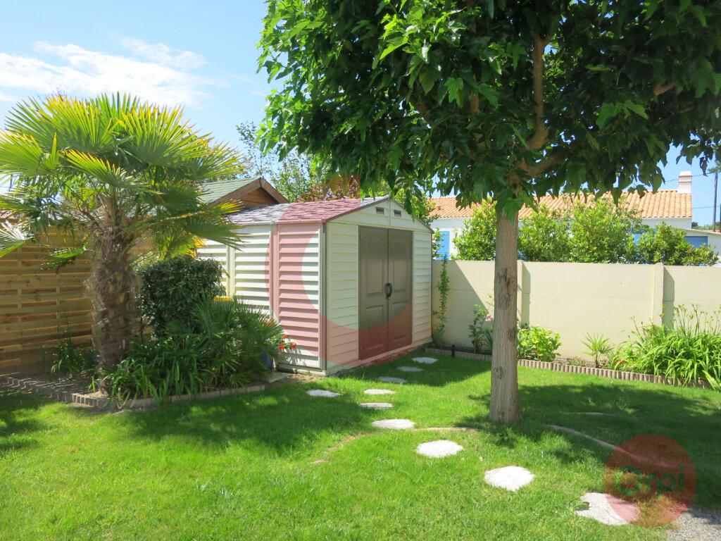 Maison à vendre 3 44.83m2 à Saint-Jean-de-Monts vignette-9