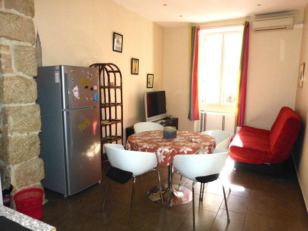 Appartement à louer 2 40m2 à Nice vignette-2