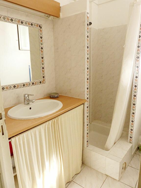 Appartement à louer 1 18.75m2 à Nice vignette-7