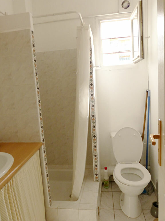 Appartement à louer 1 18.75m2 à Nice vignette-8