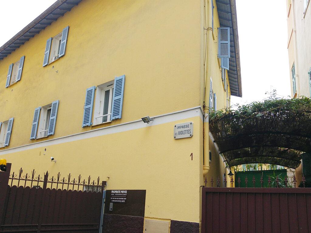 Appartement à louer 1 18.75m2 à Nice vignette-9