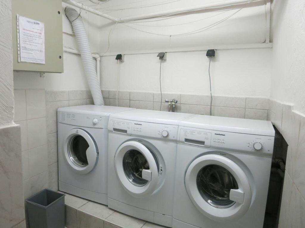 Appartement à louer 1 18.75m2 à Nice vignette-10