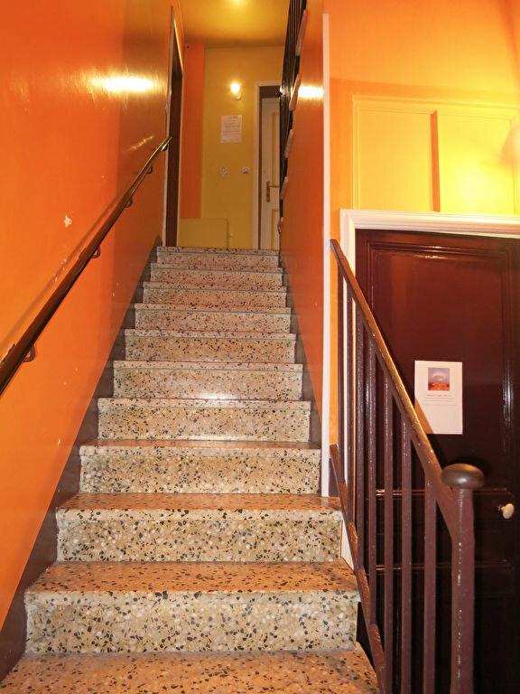 Appartement à louer 1 18.75m2 à Nice vignette-11