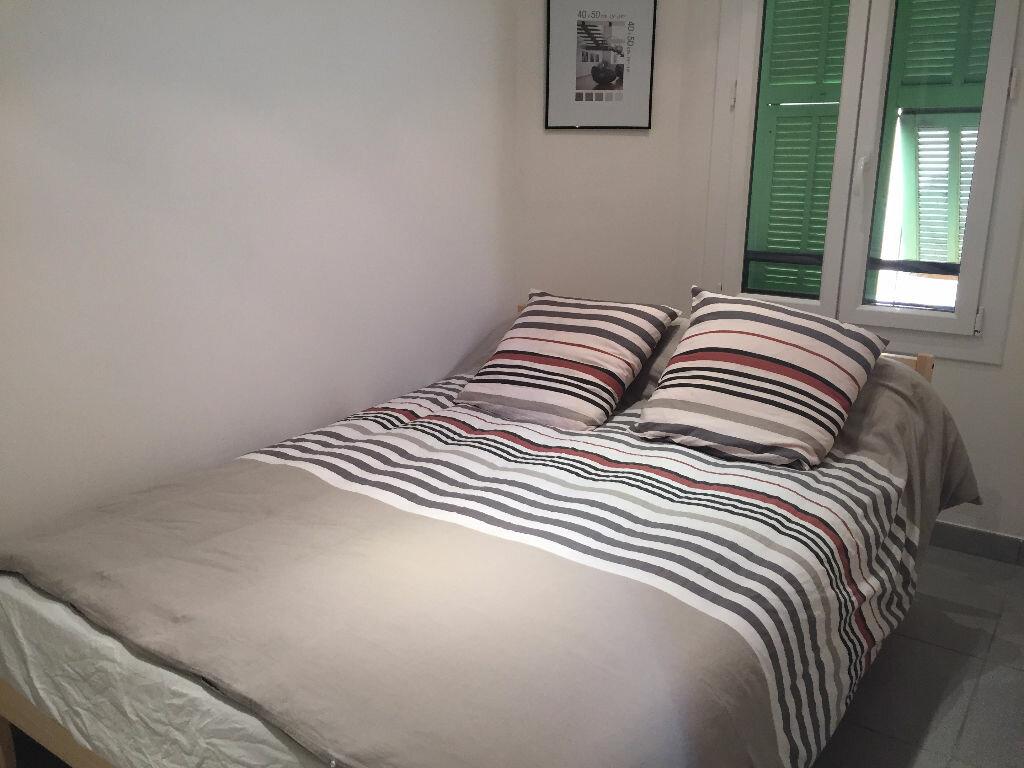 Appartement à louer 2 25.41m2 à Nice vignette-4