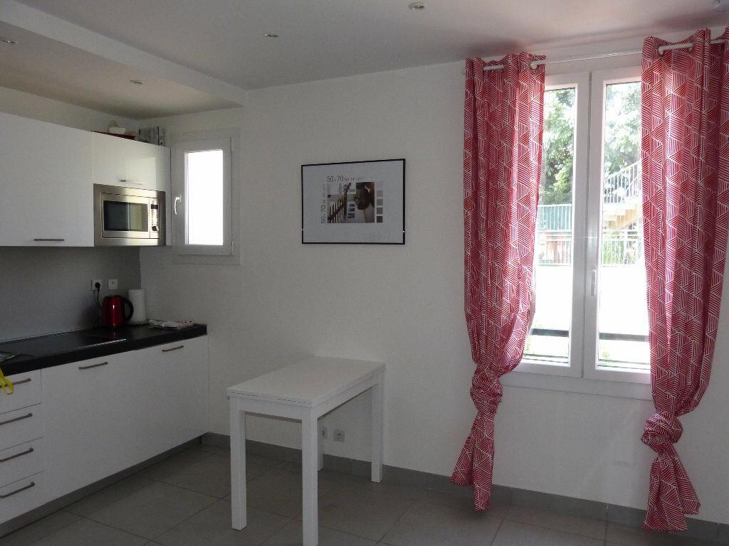 Appartement à louer 2 25.41m2 à Nice vignette-8