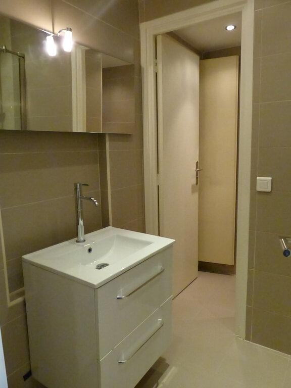 Appartement à louer 1 33.16m2 à Nice vignette-6