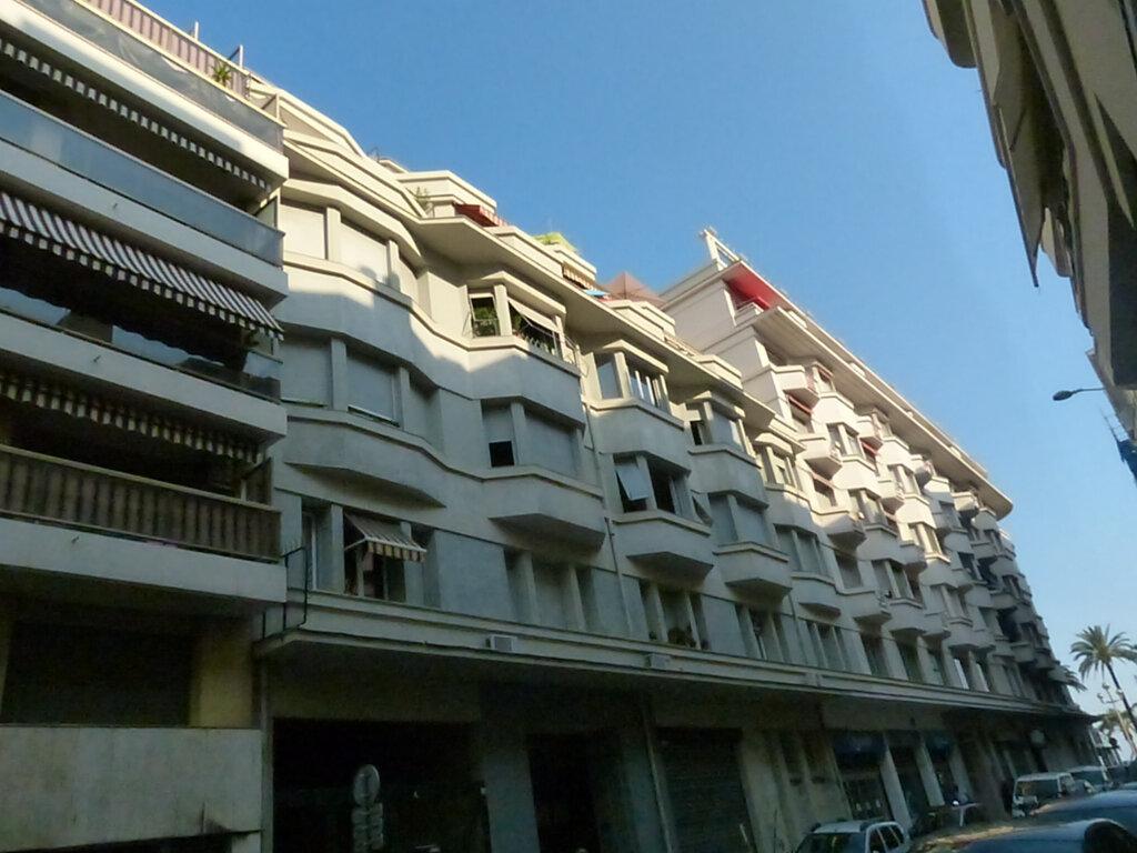 Appartement à louer 1 33.16m2 à Nice vignette-10
