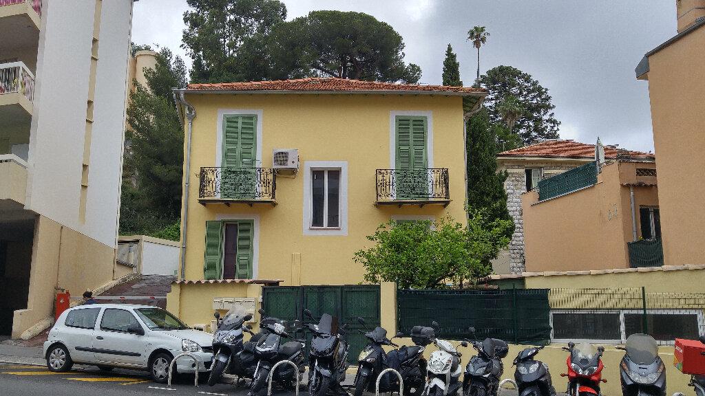 Appartement à louer 1 30.57m2 à Nice vignette-9