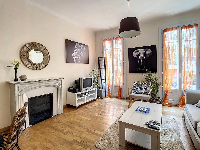 Appartement à louer 2 66.56m2 à Nice vignette-1