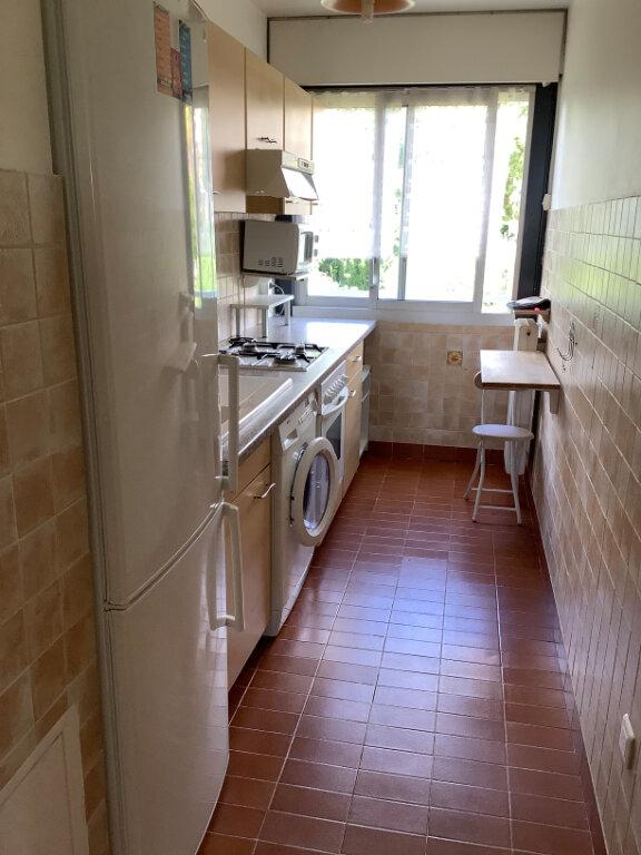Appartement à louer 2 46.88m2 à Nice vignette-4