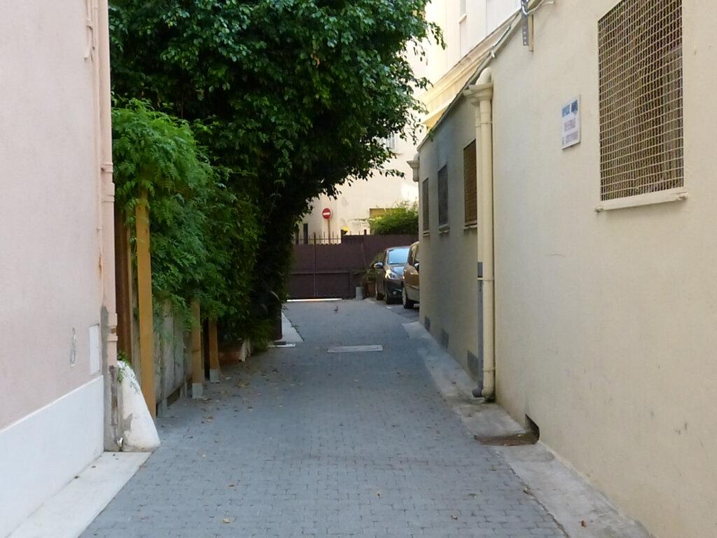 Appartement à louer 2 36m2 à Nice vignette-7