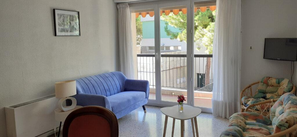 Appartement à louer 2 38.39m2 à Nice vignette-2