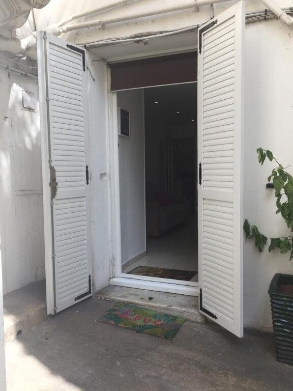 Appartement à louer 1 24.04m2 à Nice vignette-4