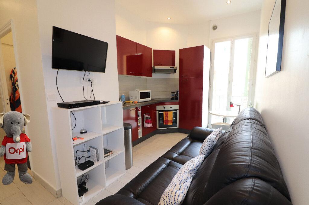 Appartement à louer 2 42.53m2 à Nice vignette-1