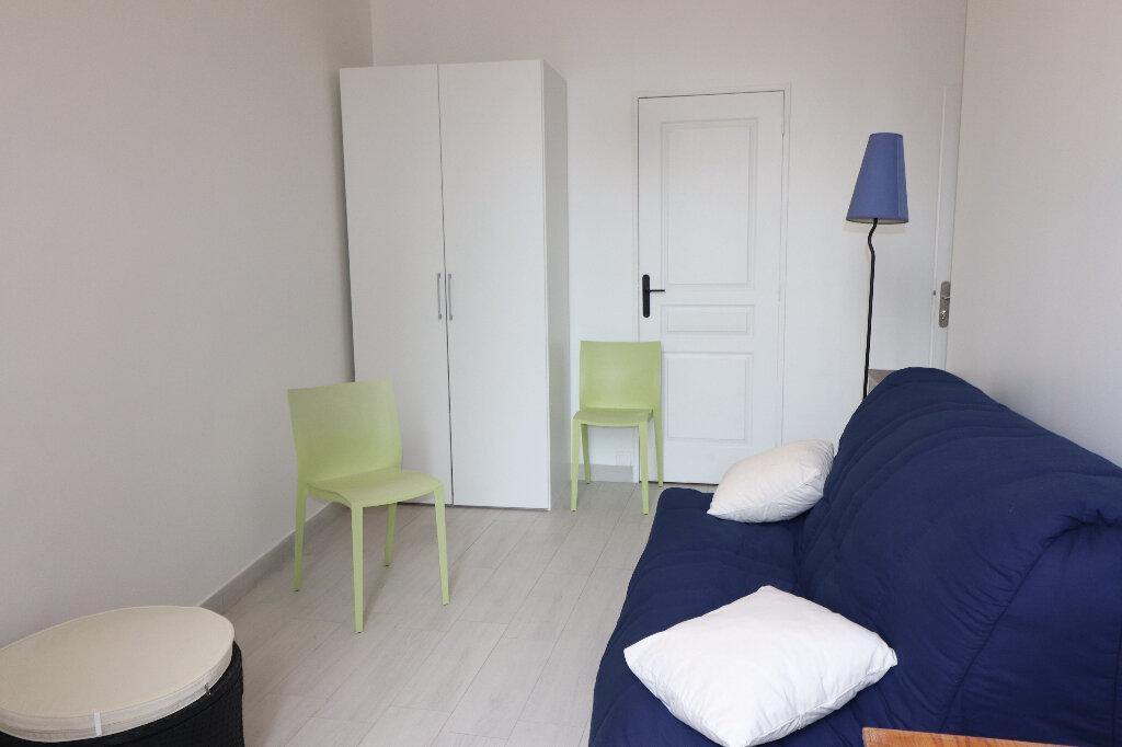 Appartement à louer 2 42.53m2 à Nice vignette-5