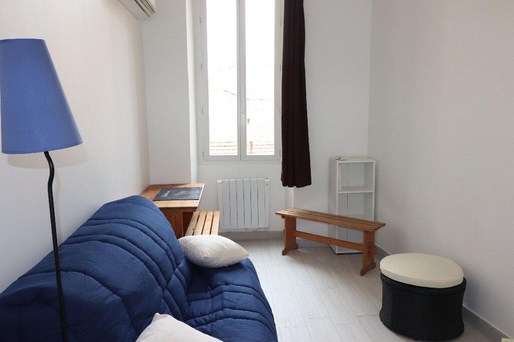 Appartement à louer 2 42.53m2 à Nice vignette-6