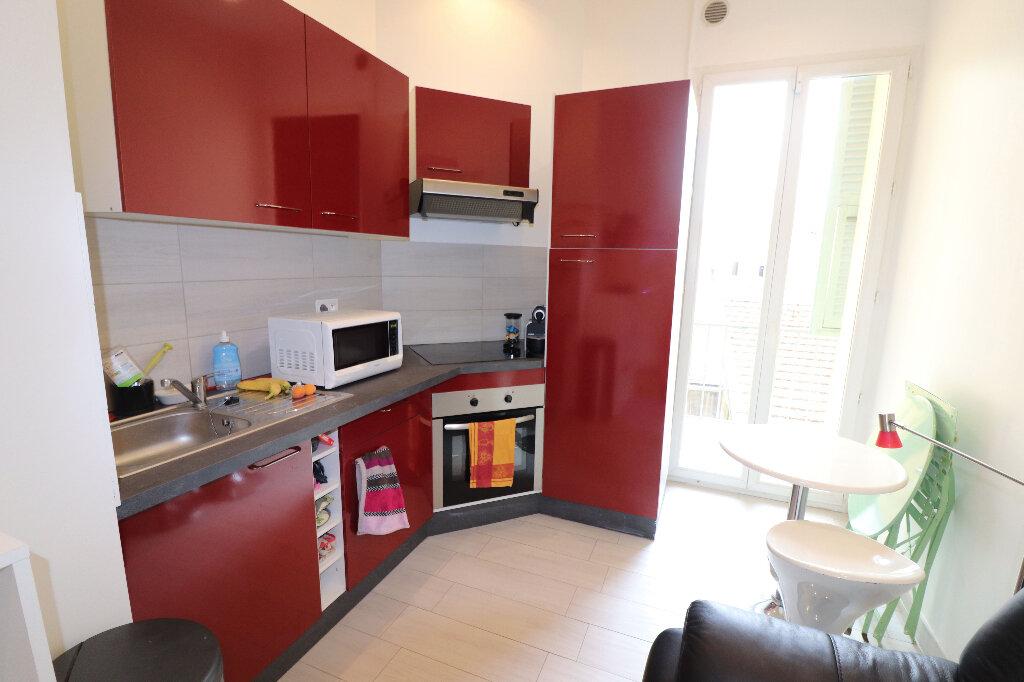 Appartement à louer 2 42.53m2 à Nice vignette-7