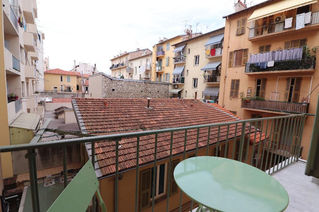 Appartement à louer 2 42.53m2 à Nice vignette-9