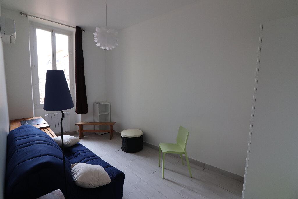 Appartement à louer 2 42.53m2 à Nice vignette-10