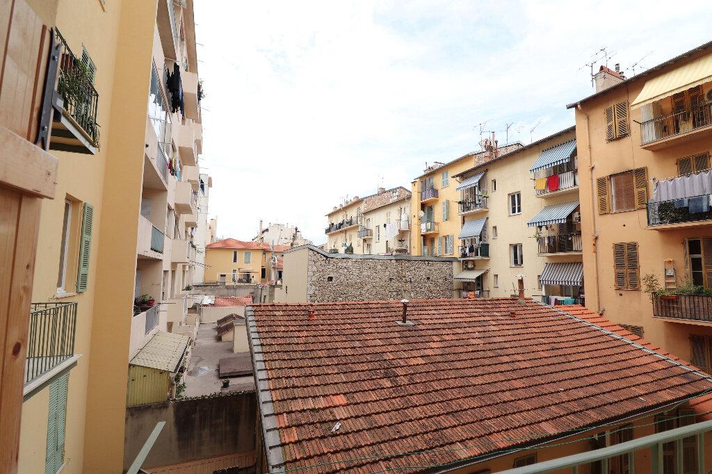Appartement à louer 2 42.53m2 à Nice vignette-11
