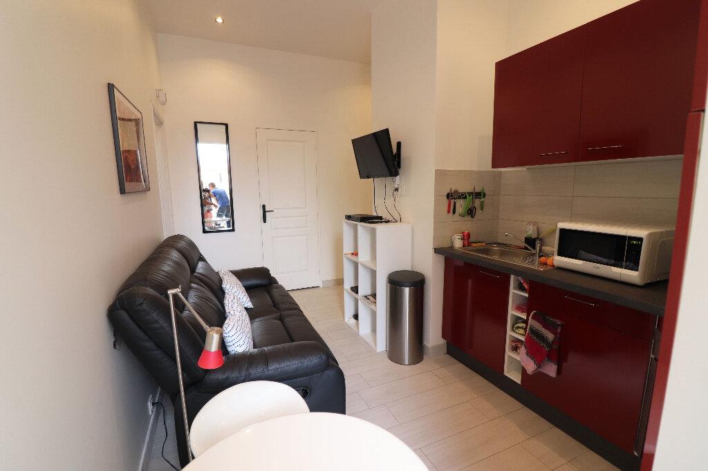 Appartement à louer 2 42.53m2 à Nice vignette-12