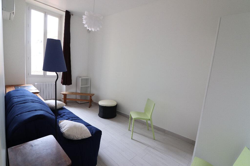 Appartement à louer 2 42.53m2 à Nice vignette-13