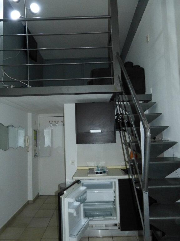 Appartement à louer 1 17.88m2 à Nice vignette-2